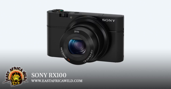 Sony-RX100 Camera for African Safari